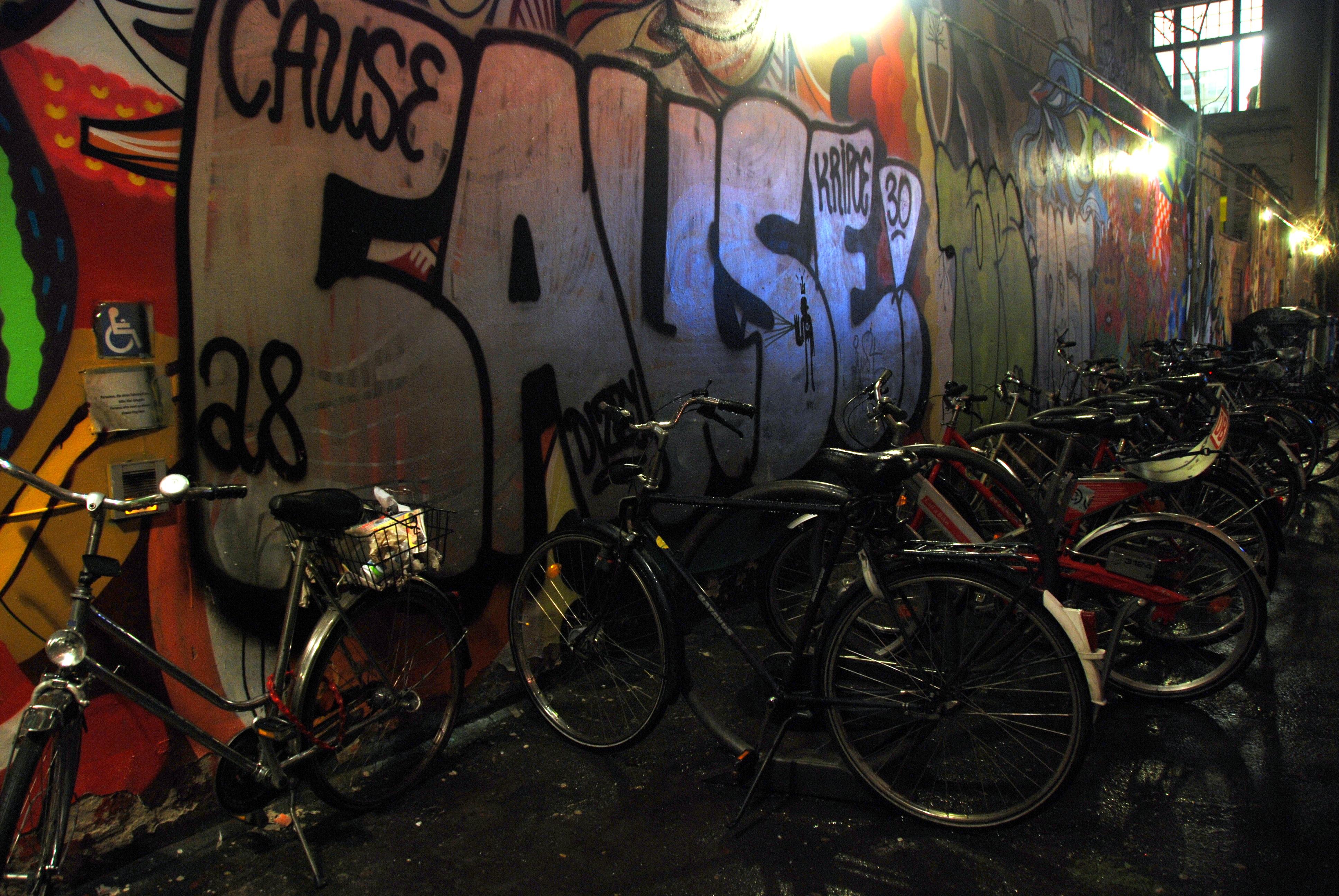 Go East _ Dicas de Berlim 1
