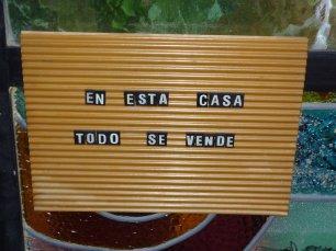 Cualquier verdura - loja em San Telmo - Buenos Aires - 5