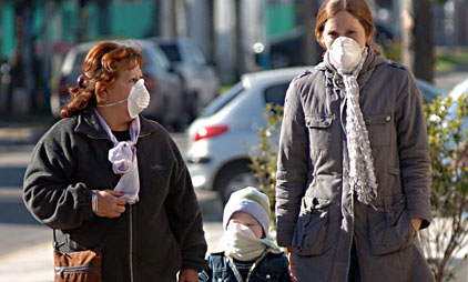 Gripe no primeiro escalão e silêncio no Ministério da Saúde