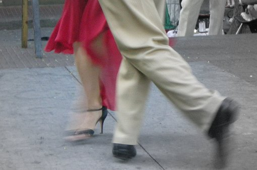 buenos aires tango  milongas primeiros passos