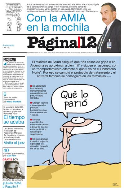 Los casos de gripe A en Argentina se aproximan a cien mil y siguen en ascenso