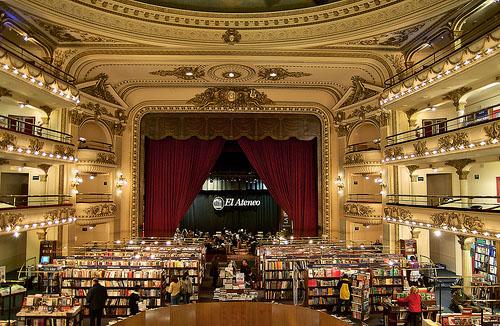 Uma semana para os amantes dos livros
