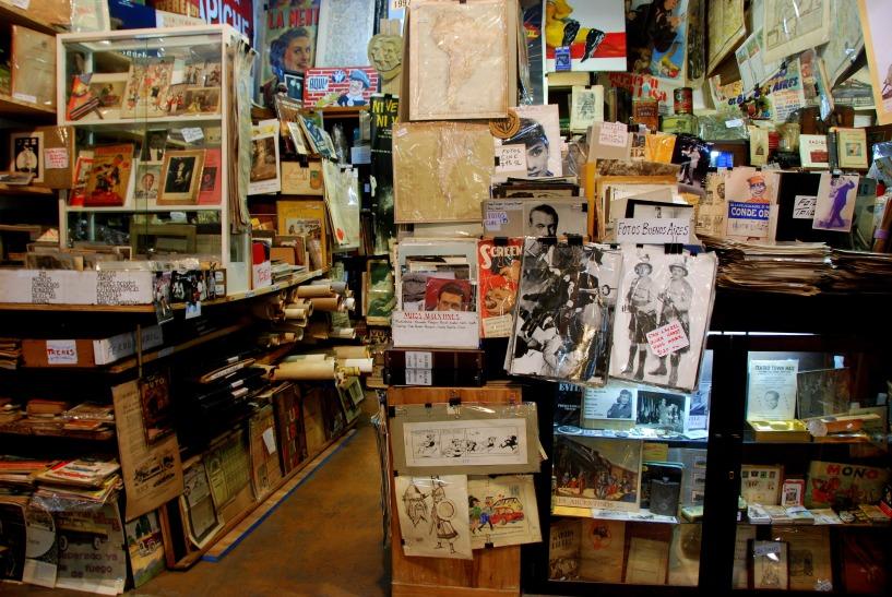 mercado de san telmo 2 Foto Gisele Teixeira