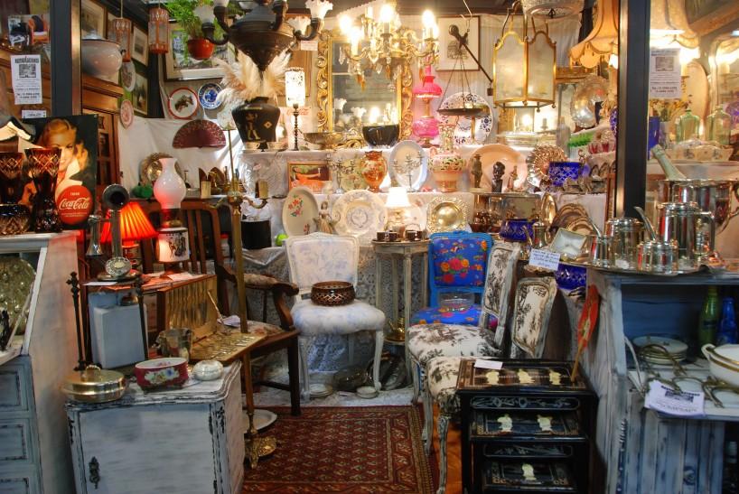 mercado de san telmo 3 Foto Gisele Teixeira