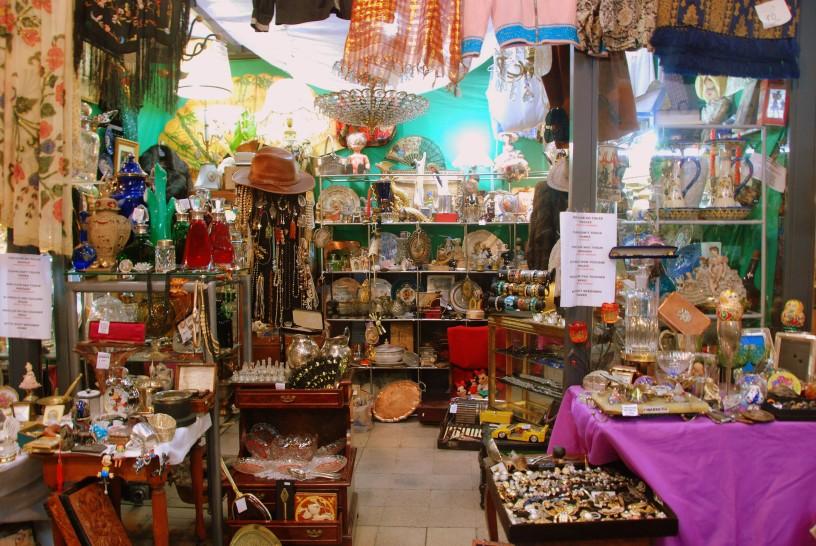 mercado de san telmo 4 Foto Gisele Teixeira