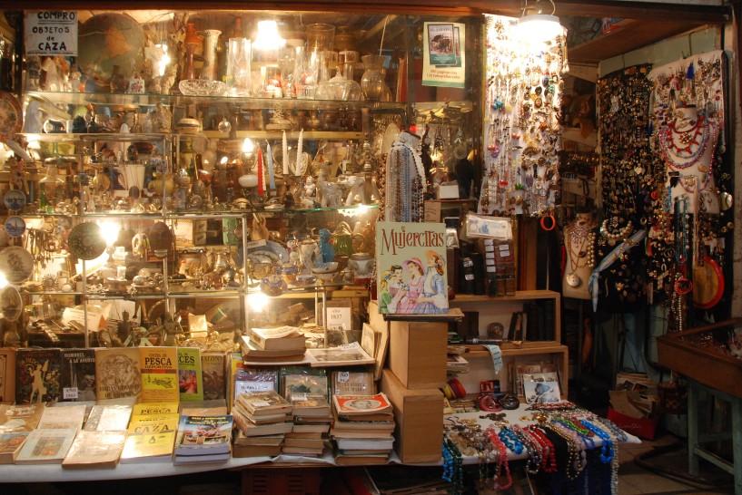 mercado de san telmo 5 Foto Gisele Teixeira