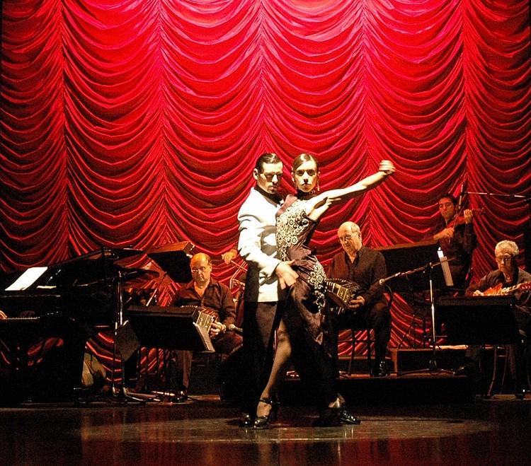 Shows de tango em Buenos Aires_primeiras dicas