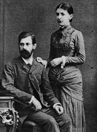 Sigmund_Freud_esposa_Martha_Bernays