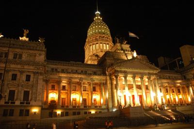 Programação da Noche de los Museos