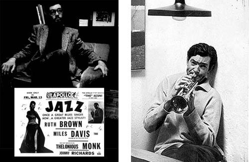 Jazz, ao ritmo de Cortázar