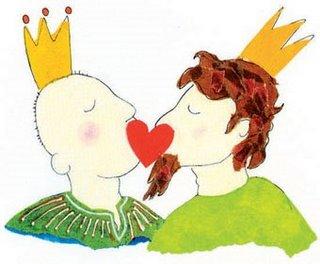 O dia em que o príncipe casou com o príncipe