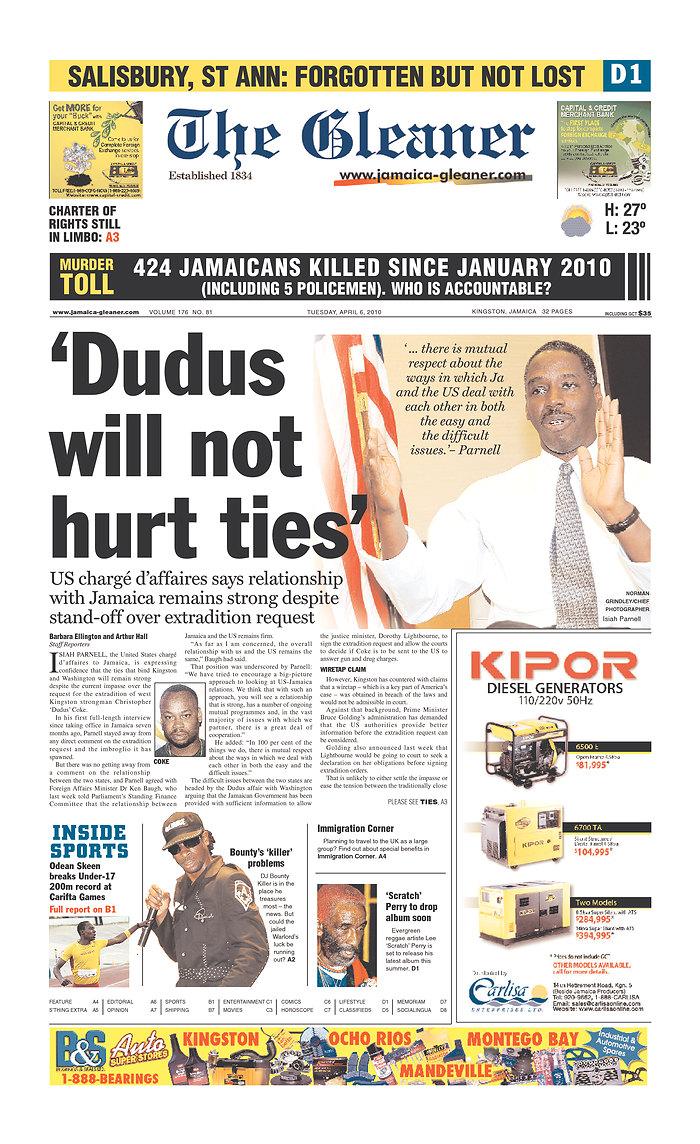 Com qual jornal começo o dia amanhã?