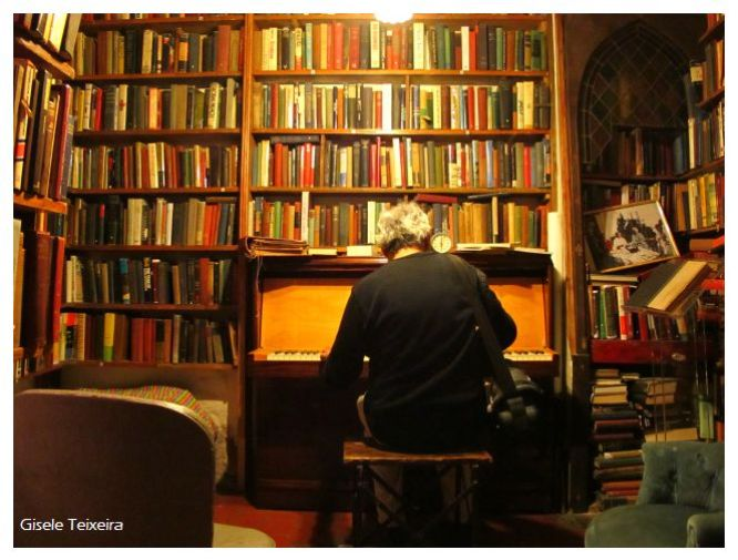 paris Shakespeare and Company