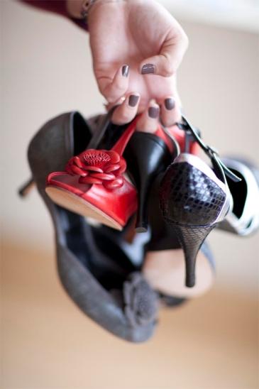 onde comprara sapatos de tango