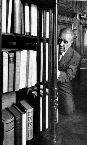 Borges leitor