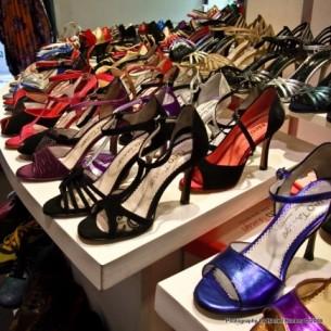onde comprar sapatos de tango