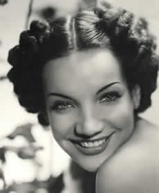 Carmen Miranda, por Annemarie