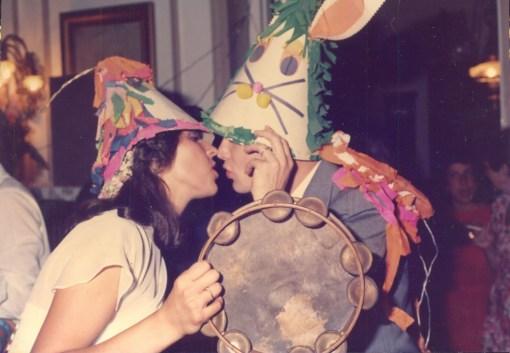 Como boa carnavalesca, amei essa!