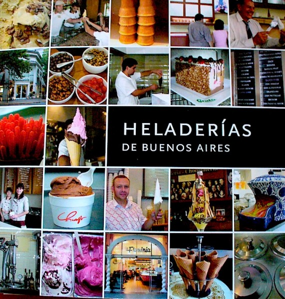 Qual o melhor sorvete de Buenos Aires?