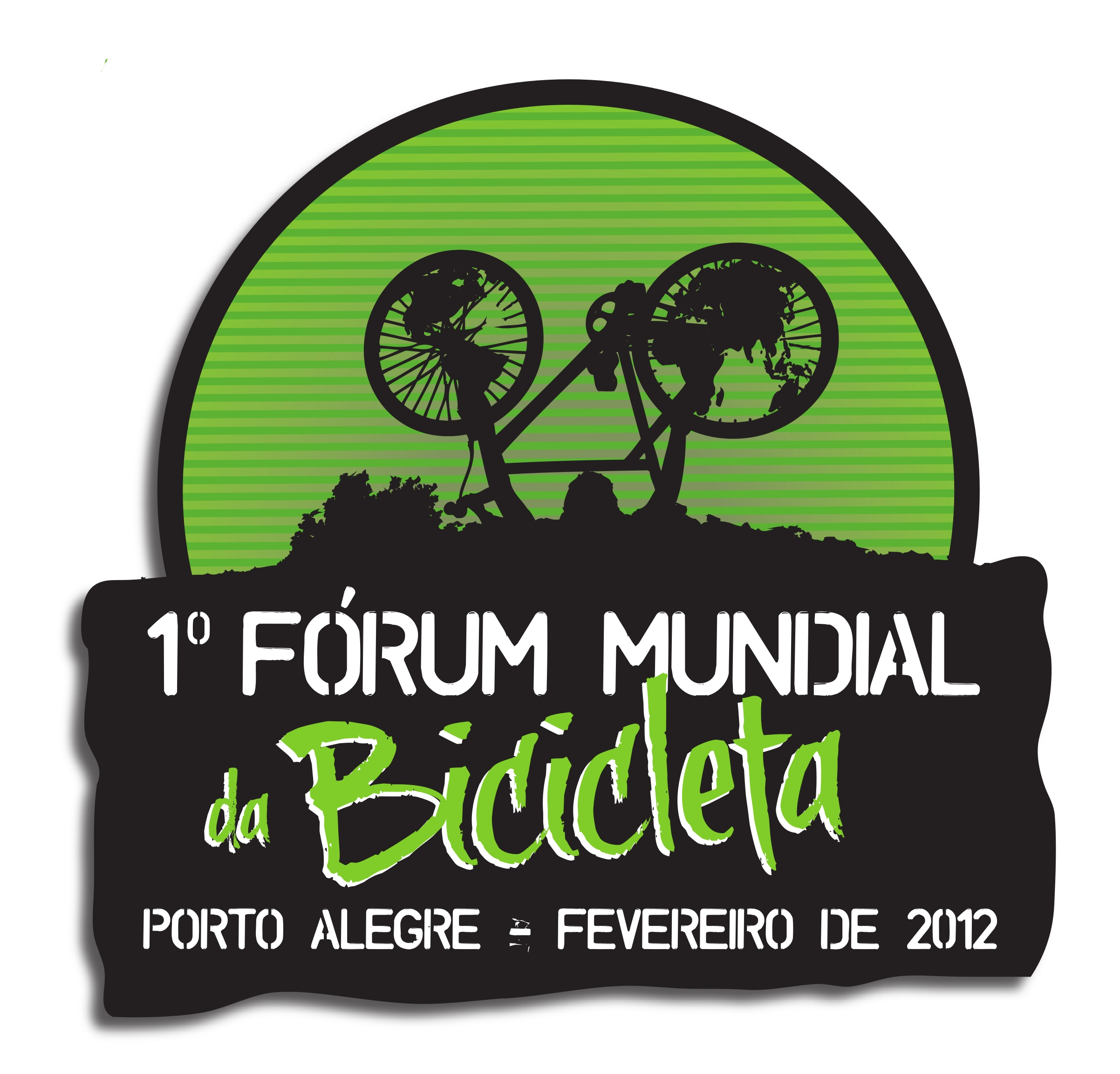 Dá-lhe POA: 1º Forum Mundial da Bici!