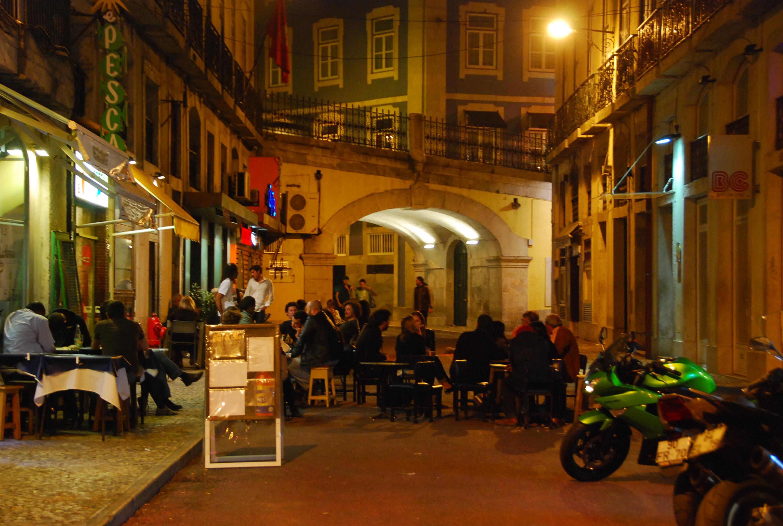 Dicas de Lisboa: os novos inferninhos cool
