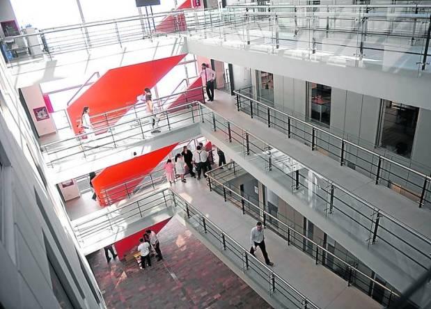 Novo espaço cultural da Biblioteca doCongresso