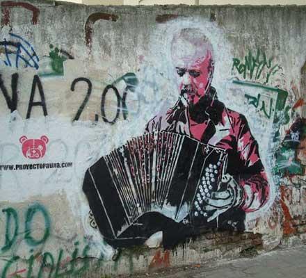 Cartas de Baires: A dívida do Chico com Piazzolla