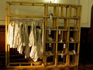 comunidades unidas molinos roupas