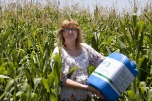 Sofía Gatica recebeu este ano o Goldman Environmental Prize, o Nobel Ambiental
